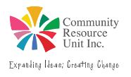 Community Resource Unit logo