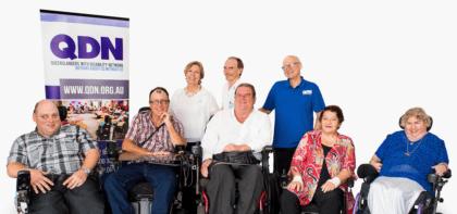 2017 QDN Board of Directors