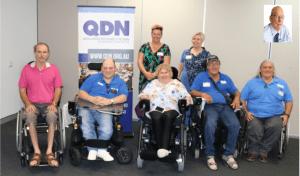 Photo of QDN Board Directors