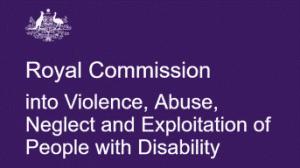 Royal Commission Logo