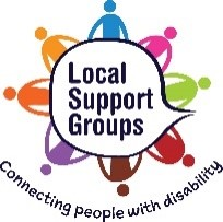 Local Support Groups Logo